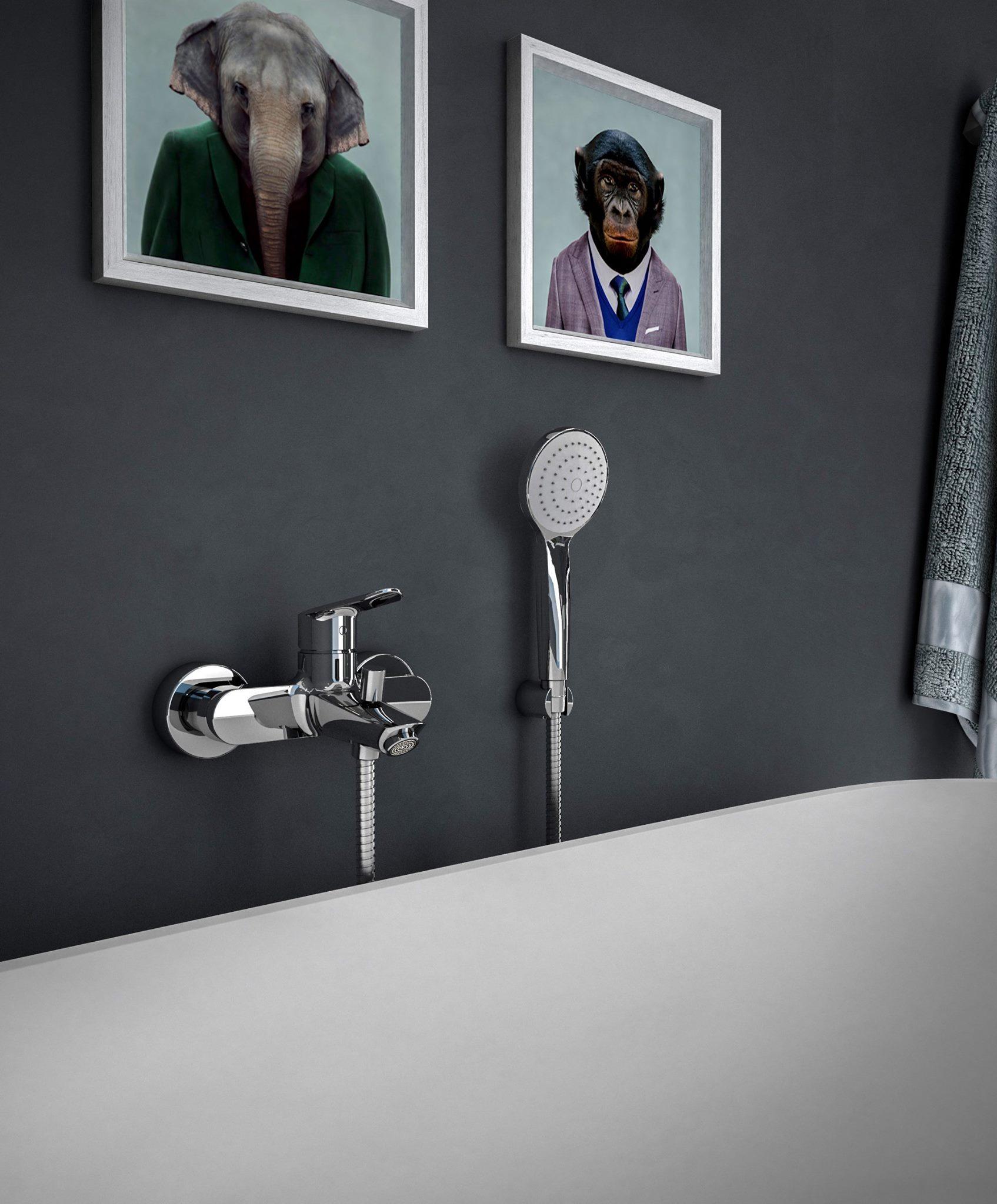 Muebles De Baño Keiblair:Baños – Exclusivas Joma