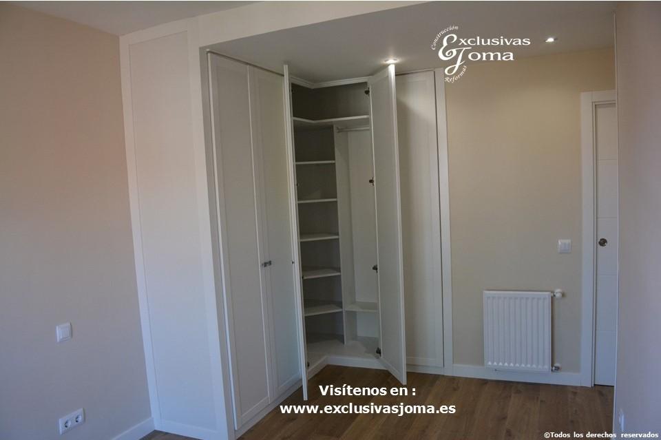 armarios a medida en tres cantos,armarios tres cantos,frentes e interiores de armarios,armarios lacados,laca en armarios,puertas abtibles armarios,