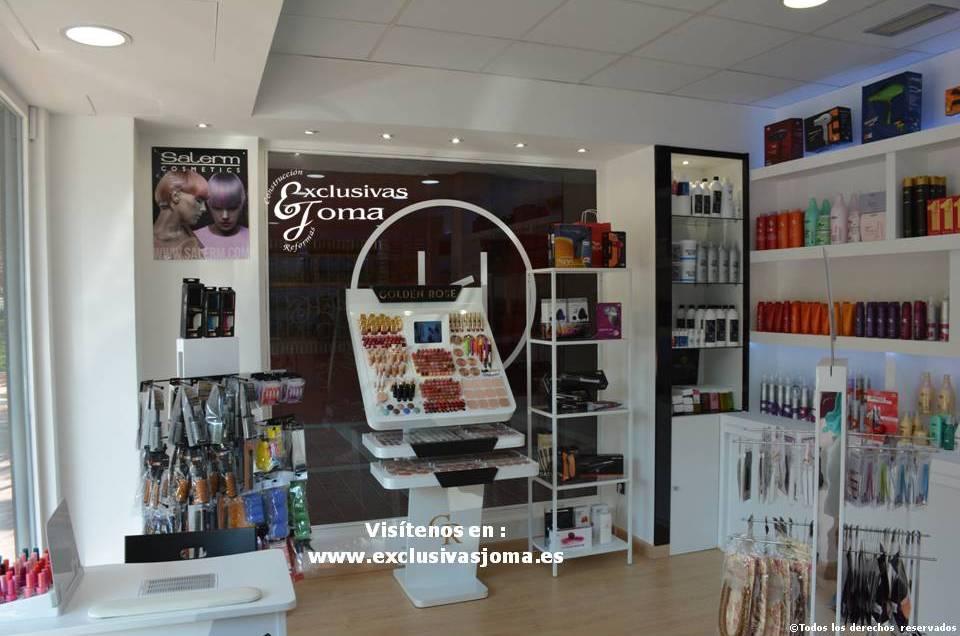 Exclusivas Joma reforma de tienda Hairlab en Tres Cantos, reforma tu local comercial con nosotros, decoracion, interiorrismo y reforma todo en uno (9)