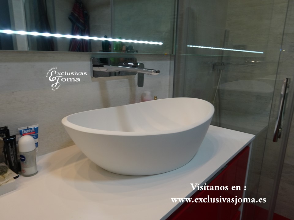 Reforma Tu Baño Con Roca:Reformas de baños integrales en Tres Cantos Saneamientos 3cantos