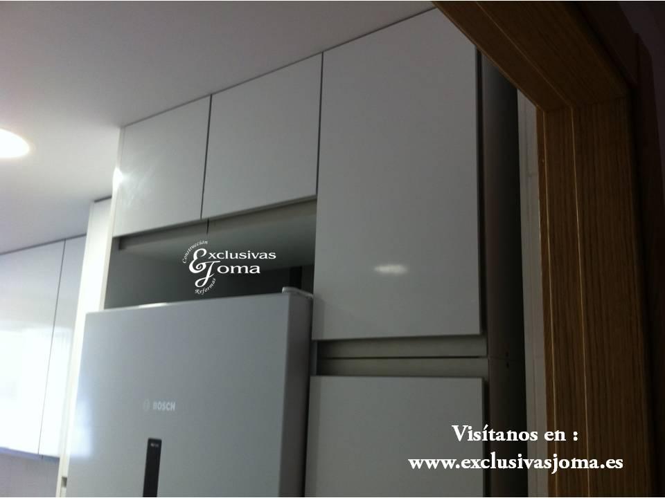 Reformas integrales de cocinas en tres cantos muebles de for Altamira muebles