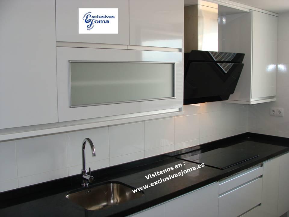 Muebles de cocina a medida puente alto - Medida encimera cocina ...