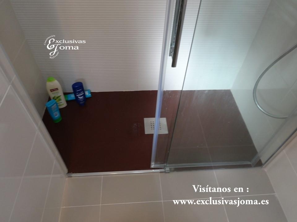 Reforma de baño en Tres cantos,saneamientos 3 cantos,interiores 3c,estudio baño, reformate, reforma te, reformas y ambientes, catalano,griferias tres (10)