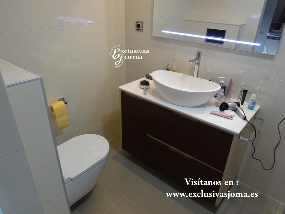 Reforma de baño en Tres cantos,saneamientos 3 cantos,interiores 3c,estudio baño, reformate, reforma te, reformas y ambientes, catalano,griferias tres (7)
