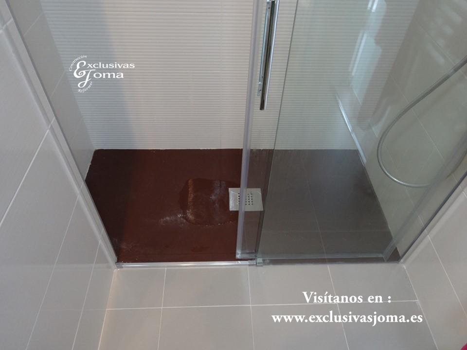 Reforma de baño en Tres cantos,saneamientos 3 cantos,interiores 3c,estudio baño, reformate, reforma te, reformas y ambientes, catalano,griferias tres (8)