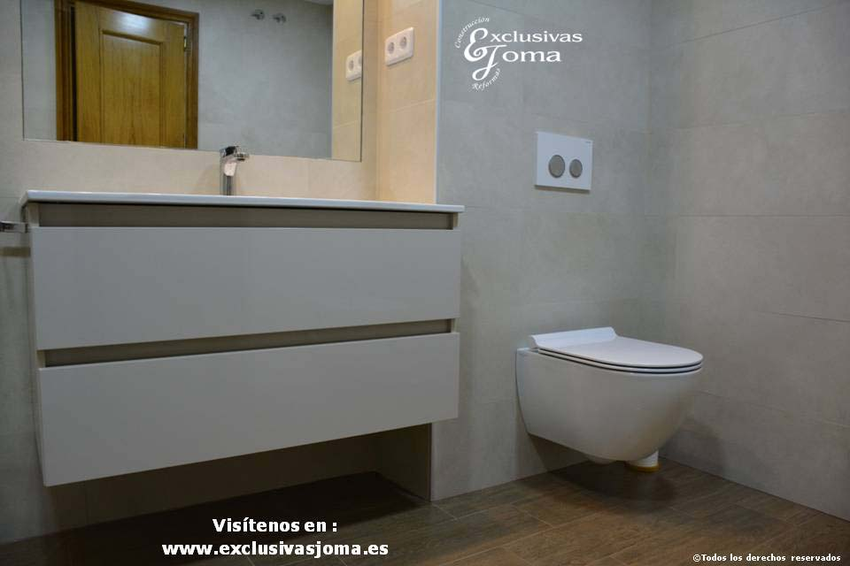 Reforma de baño en tres cantos,3 cantos rmeformas banos,saneamientos 3c, reformate,catalano sanitarios, visobath, geberit, spazia mamparas,ceramica saloni, fima carlo frattini, termostatica (2)