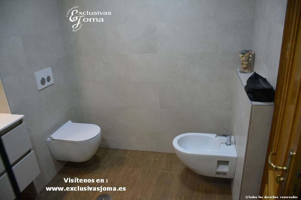 Reforma de baño en tres cantos,3 cantos rmeformas banos,saneamientos 3c, reformate,catalano sanitarios, visobath, geberit, spazia mamparas,ceramica saloni, fima carlo frattini, termostatica (7)