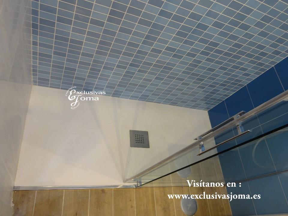 Reforma de baño tres cantos,Exclusivas Joma, muebles de baño a medida,baños 3cantos, reforma integrales, Kyrya,Spazia mamparas ducha  (7)