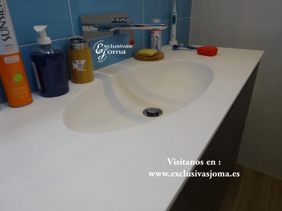 Reforma de baño tres cantos,Exclusivas Joma, muebles de baño a medida,baños 3cantos, reforma integrales, Kyrya,Spazia mamparas ducha  (8)