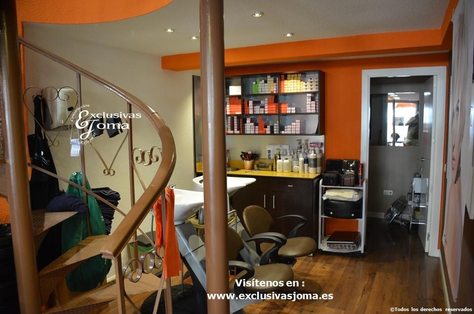 Reforma de tienda Peluqueria Maria Jose Piñarro en Tres Cantos, decoracion de locales y asesoramiento,presupuesto sin compromiso (1)
