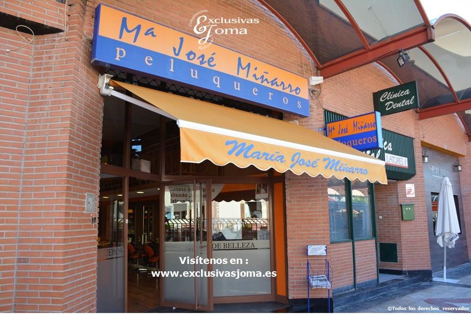 Reforma de tienda Peluqueria Maria Jose Piñarro en Tres Cantos, decoracion de locales y asesoramiento,presupuesto sin compromiso (3)