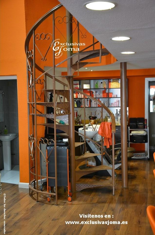Reforma de tienda Peluqueria Maria Jose Piñarro en Tres Cantos, decoracion de locales y asesoramiento,presupuesto sin compromiso (5)