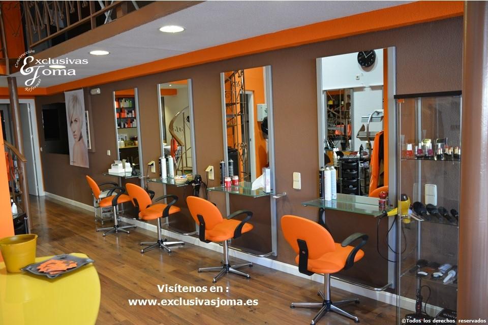 Decoracion de peluqueria excellent moderna peluquera - Decoracion de peluqueria ...