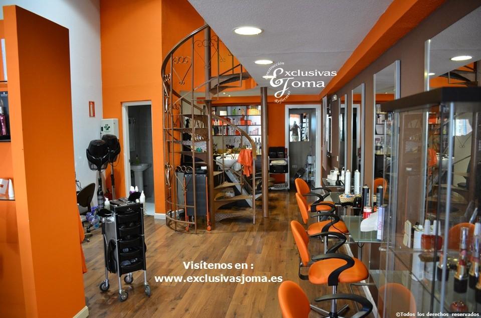 Reforma de tienda Peluqueria Maria Jose Piñarro en Tres Cantos, decoracion de locales y asesoramiento,presupuesto sin compromiso (9)