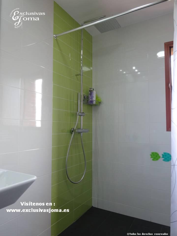 Reformas de baño integrales, acceso a discapacitados,baños discapacitados, baños minusvalidos, desague continuo baños, slutter desagues, exclusivas joma (2)