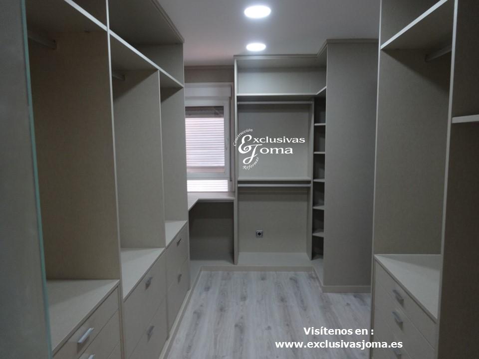 Armarios a medida en tres cantos fabricacion propia calidad for Armarios dormitorio diseno