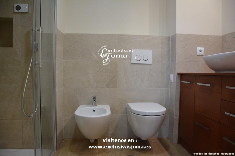 reforma de baño en tres cantos,kyrya muebles de baño, roca saneamientos 3cantos, griferia tres tactil,novellini mamparas, ducha extraplana antideslizante,catalano,geberit,baño vintage 3c (11)