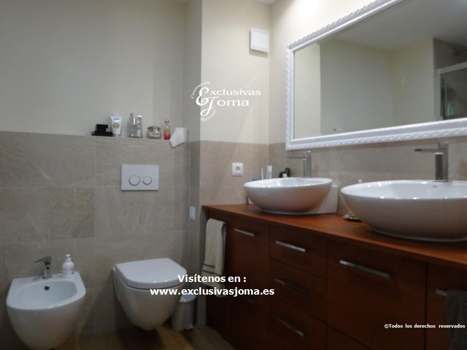 reforma de baño en tres cantos,kyrya muebles de baño, roca saneamientos 3cantos, griferia tres tactil,novellini mamparas, ducha extraplana antideslizante,catalano,geberit,baño vintage 3c (14)