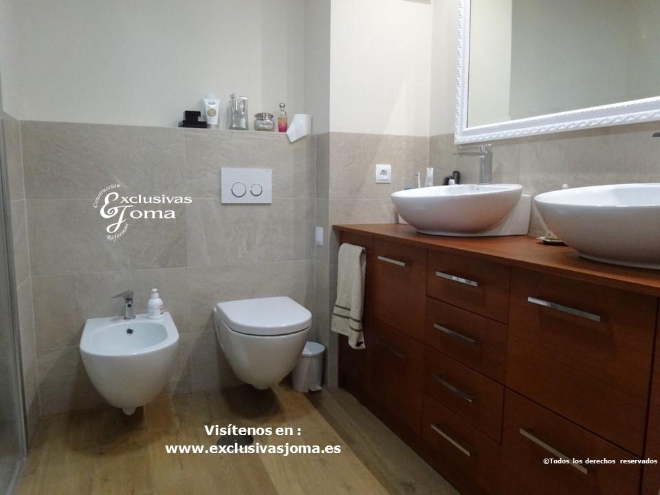 reforma de baño en tres cantos,kyrya muebles de baño, roca saneamientos 3cantos, griferia tres tactil,novellini mamparas, ducha extraplana antideslizante,catalano,geberit,baño vintage 3c (15)