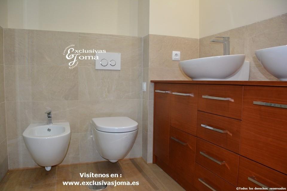 reforma de baño en tres cantos,kyrya muebles de baño, roca saneamientos 3cantos, griferia tres tactil,novellini mamparas, ducha extraplana antideslizante,catalano,geberit,baño vintage 3c (9)