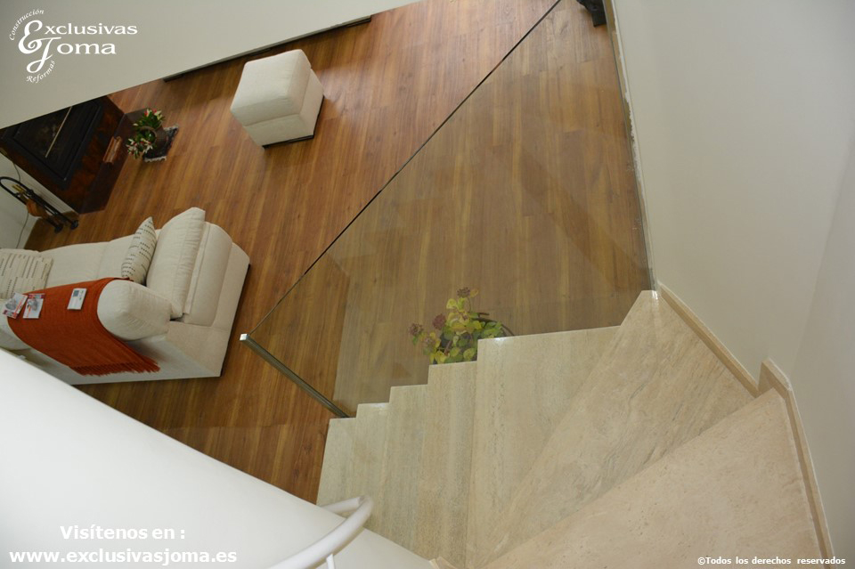 reforma en chalet en Tres Cantos, diseño interior, decoracion de vivienda y reformas integrales (1)