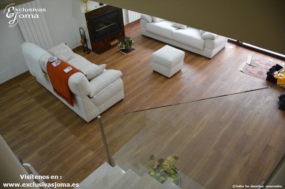 reforma en chalet en Tres Cantos, diseño interior, decoracion de vivienda y reformas integrales (2)