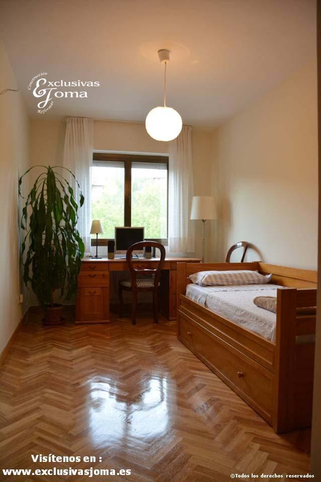 Reformas integrales en interior de pisos en tres cantos - Decoracion e interiorismo ...