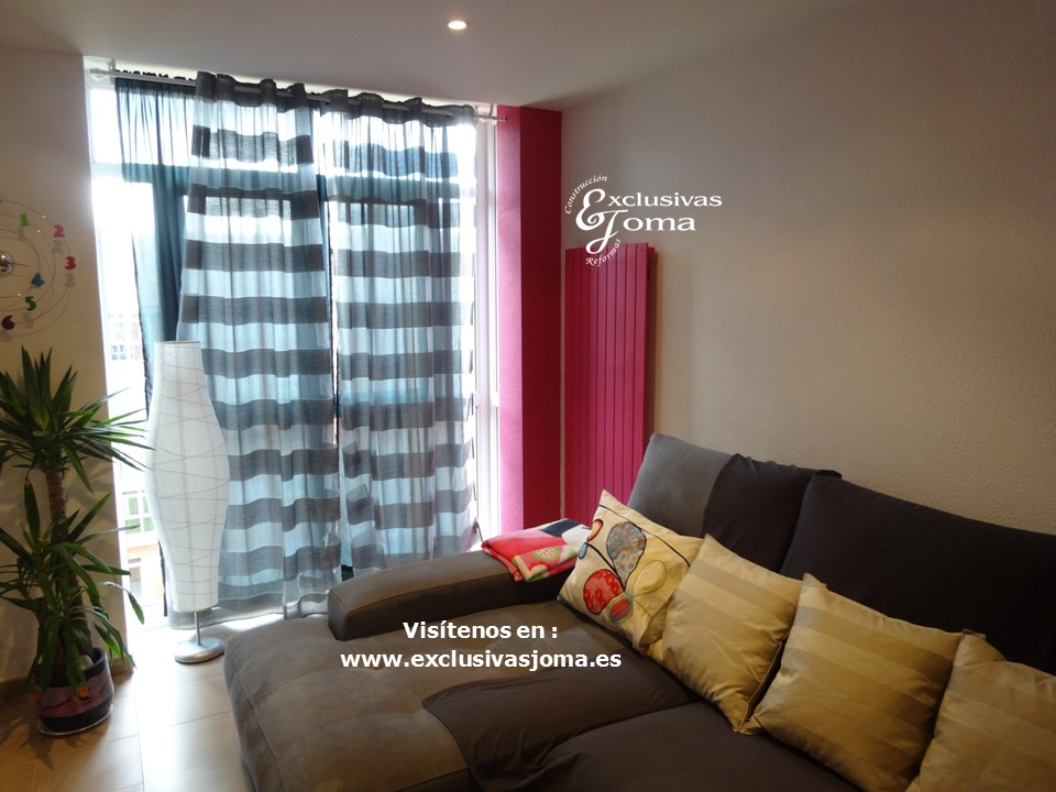 Reformas integrales en interior de pisos en tres cantos - Lo ultimo en decoracion de interiores ...