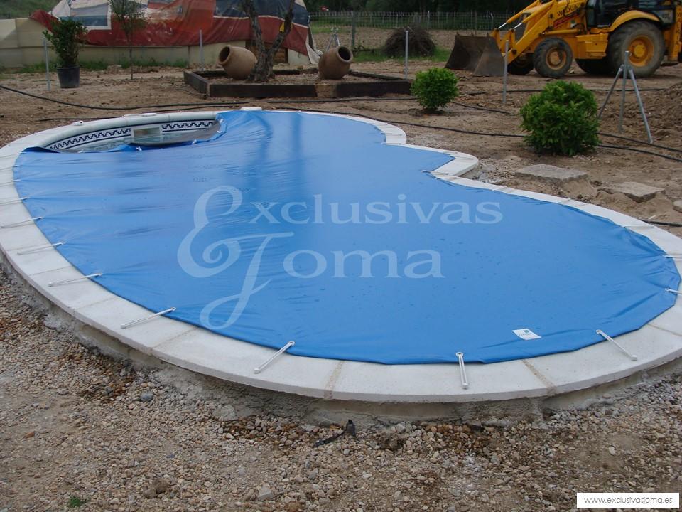 reformas de jardines e instalacion de piscinas prefabricadas