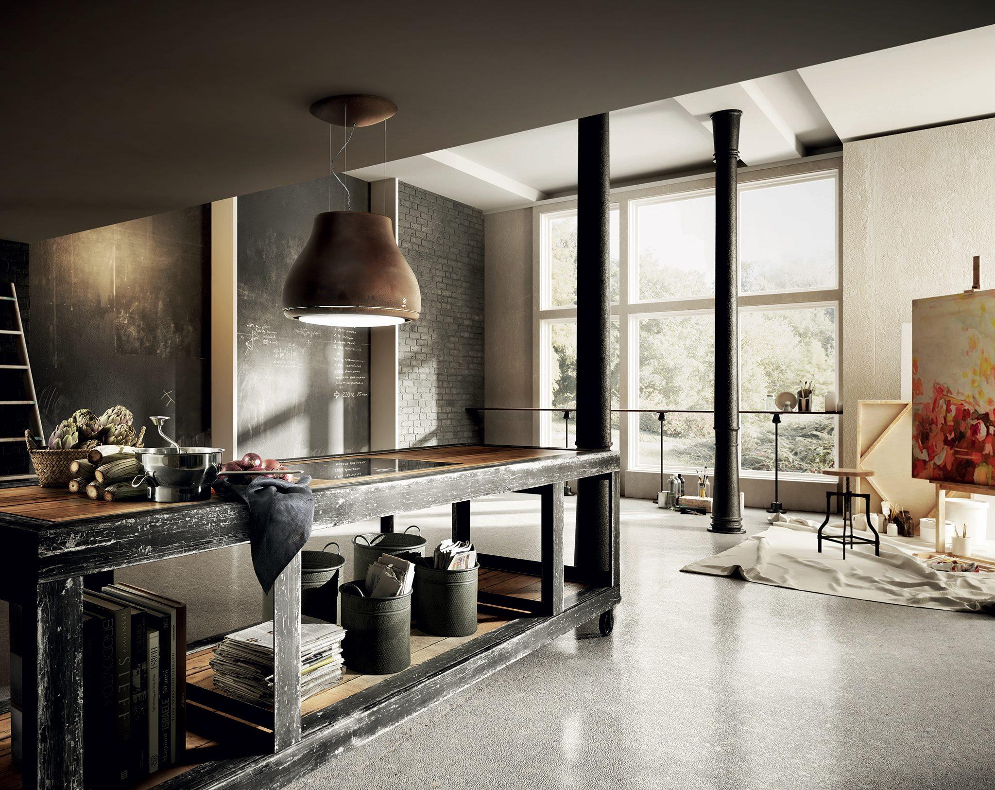 Cocinas exclusivas joma - Muebles de cocina a medida madrid ...