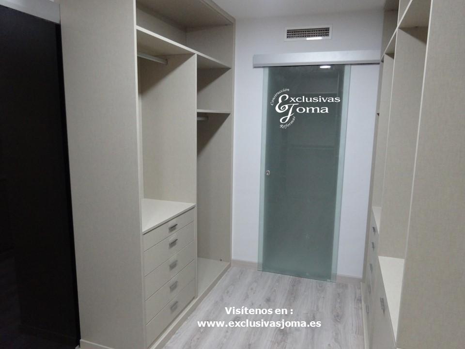 armario a medida,vestidores,vestidores a medida, armarios en lino,armarios sin puerta,armarios tres cantos,virian,vifren,armarios virian,